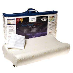 Royal Rest Maxi Pillow Case