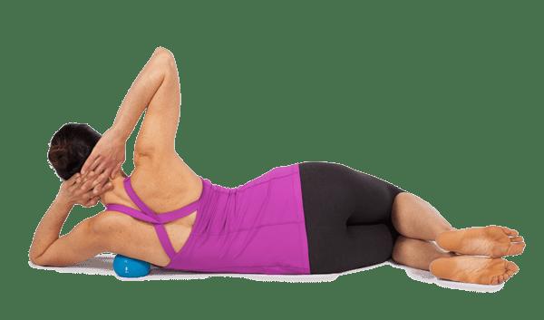 Franklin Method For Neck Shoulder and Thoracic Pain
