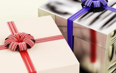 3 Healthy Christmas Gift Ideas