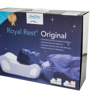 Royal Rest Pillow foam and royal rest memory foam pillows