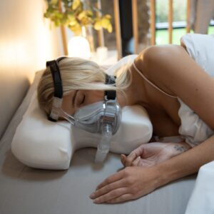 CPAP Pillow For Sleep Apnea 1