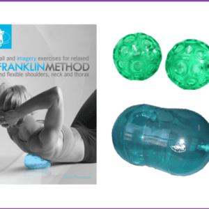 Flexible Shoulders Franklin Method Multipack