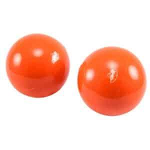 Franklin ball orange 1