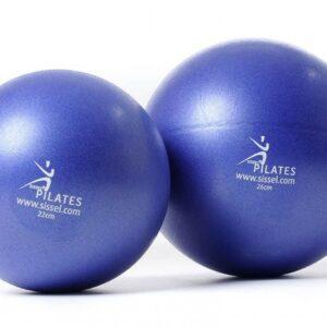 SISSEL PILATES BALL sizes
