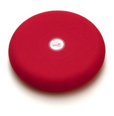 Sissel Sit Fit Inflatable Cushion Red