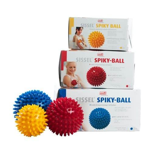 Sissel Spiky Self Massage Ball