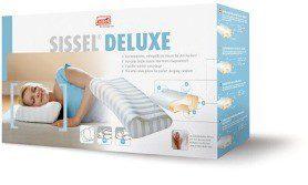 Sissel deluxe orthopaedic pillow box 1
