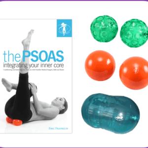 The Psoas Franklin Method Multipack