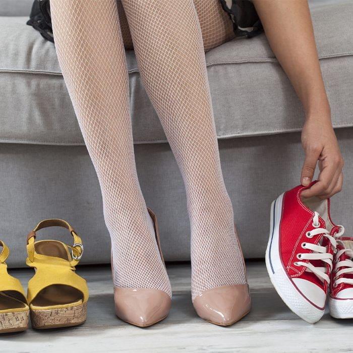 Consider-Your-Footwear