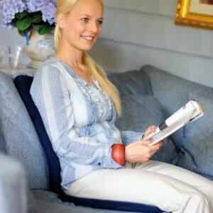 Sissel-Dorsaback-Back-Support-on Sofa copy