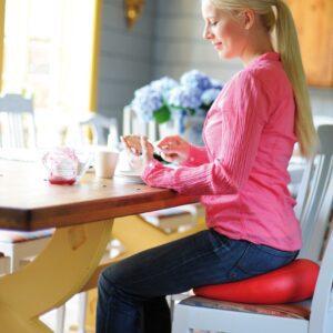 air stability wobble cushion SitFit Plus Inflatable cushion